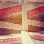 Ranganna Gaeilge / Irish Classes