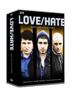 Love/Hate box set