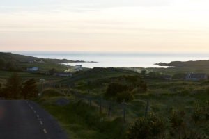This summer all roads lead to Oideas Gael in Gleann Cholm Cille, Donegal.
