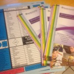 Limited number of Verb Charts & Grammar Guides available at our Oíche Chluichí tomorrow night!